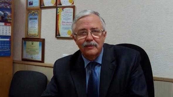 Сергей Ковалевский: НКМЗ для меня всегда был мерилом высокой технологии и хорошего производственного опыта